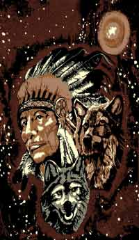 AF-INDIAN-WITH-WOLVES-M